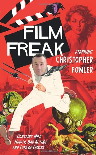 book cover of Film Freak