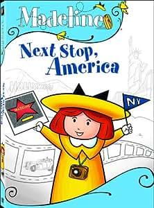 Madeline: Next Stop America (Full Sub Sen) [Import]