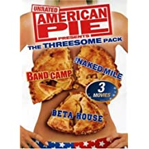 American Pie Presents: The Threesome Pack