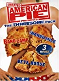 American Pie Presents: The Threesome Pack (Band Camp / The Naked Mile / Beta House)