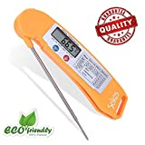 Sokos Instant Read Thermometers Review and Comparison