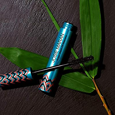b58f3cb2f97 Amazon.com : Josie Maran Argan Black Oil Mascara - Condition ...