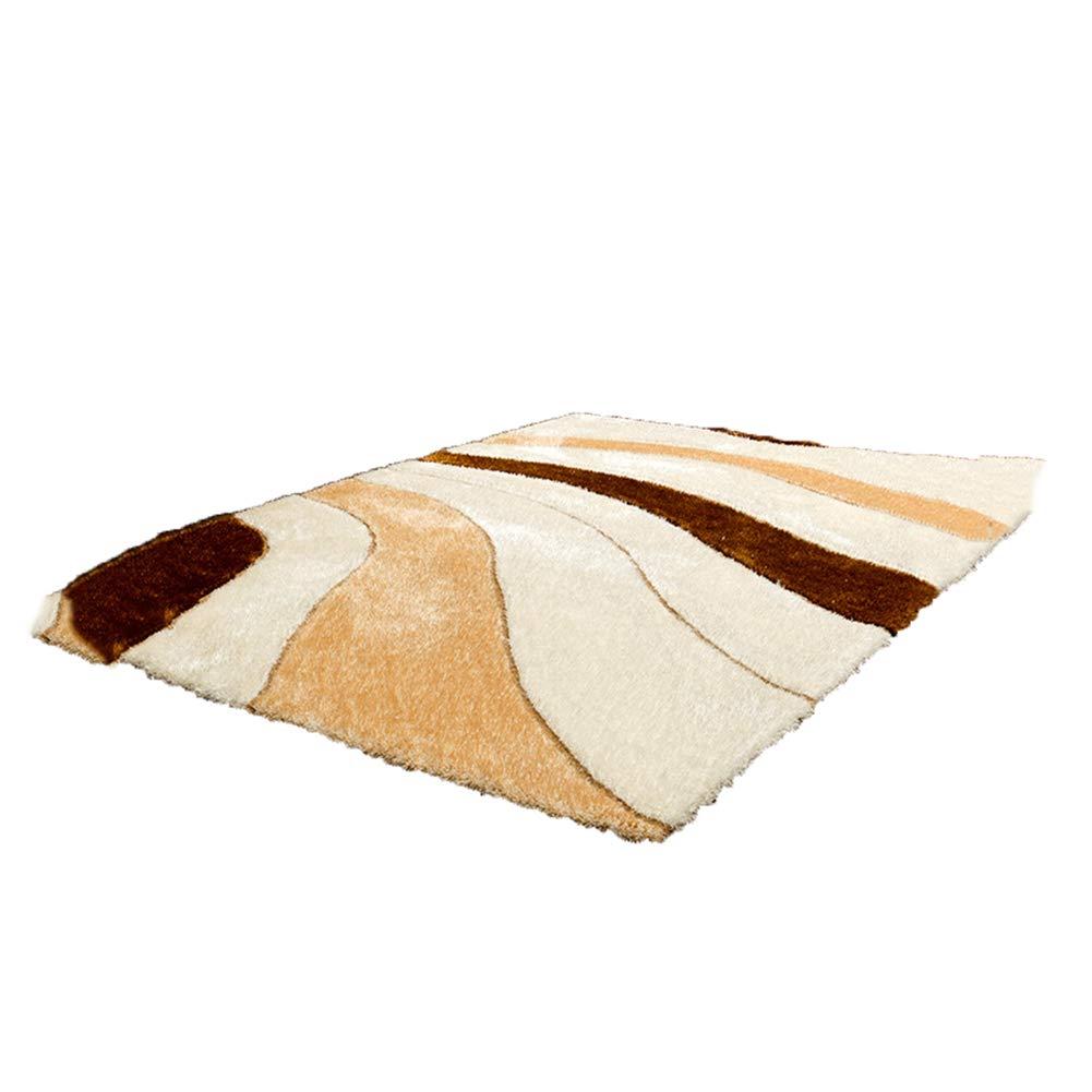 エリアラグ カーペット ベッドルームフロアマット キッチンマット リビングルームの敷物 - 居心地の良い厚い豪華な密集した杭現代的なスタイル非常に頑丈な簡単なきれいな CONGMING (色 : #1, サイズ さいず : 250*350cm) B07RDHK9T1 #1 250*350cm
