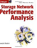Storage Network Performance Analysis, Huseyin Simitci, 076451685X