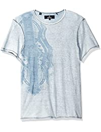 Buffalo David Bitton Men's Kimat Short Sleeve Fashion...