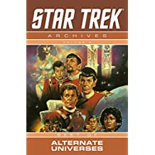 Star Trek Archives Volume 6: The Mirror Universe Saga