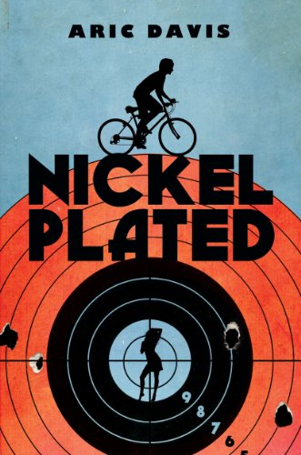Nickel Plated Kindle Edition By Aric Davis Mystery Thriller
