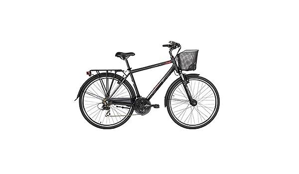 Bicicleta de ciudad para hombre BH LONDON 2016-L: Amazon.es ...