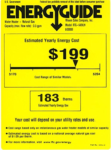 Buy tankless hot water heater for cold climates