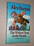The Widest Float in the Parade, Alex Burton, 087833601X