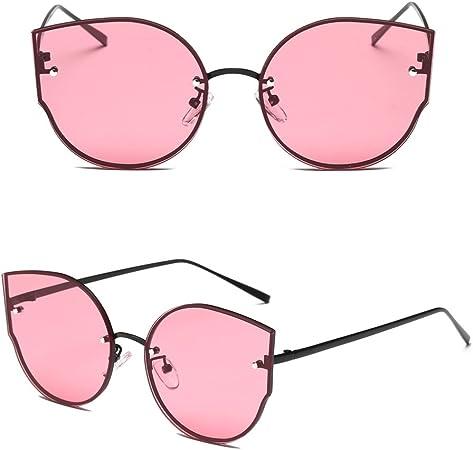 1 à 2 paires de lunettes de soleil pour Femme effet miroir