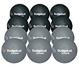 RuffSKIN 6'' Foam Dodgeball Class Pack