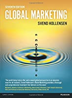 Global Marketing, 7th Edition Front Cover