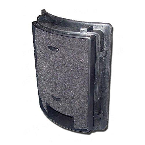 eureka vacuum bagless parts - 3