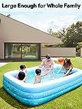 Gladle Inflatable Swimming Pool, Kiddle Pool