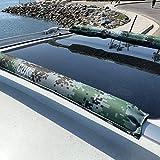 Aero Car Roof Rack Pads for Surfboard Kayak SUP