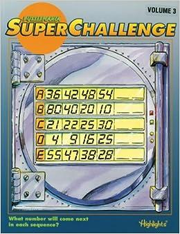 Como Descargar Libros Gratis Puzzlemania Superchallenge Volume 3: V. 3 Fariña PDF