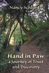 Hand in Paw: A Journey of Trust and Discovery Paperback