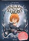 Les cercles de Goldie, tome 1 : Le passage des fées par Rippert