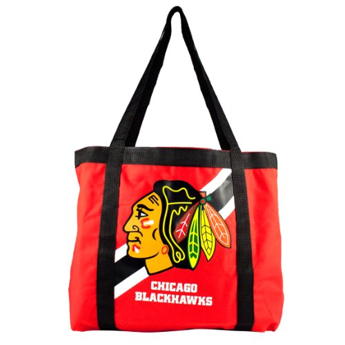 Chicago Bag Blackhawks - NHL Chicago Blackhawks Team Tailgate Tote