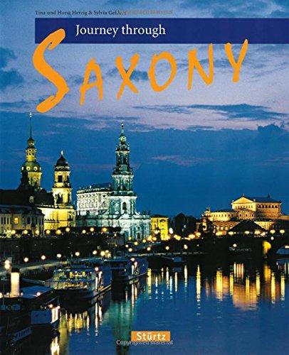 Saxony Series - Journey Through Saxony (Journey Through series)