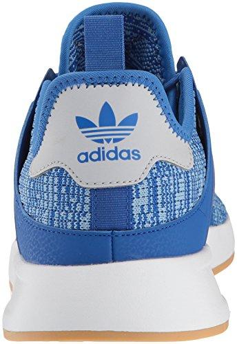 Blue adidas Gum Blue Uomo X Indoor Scarpe Multisport PLR YqYfwr8