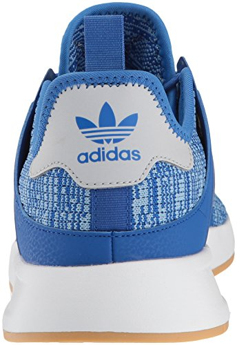 Uomo Blue adidas Blue Gum X PLR Scarpe Indoor Multisport qrwXCBwY