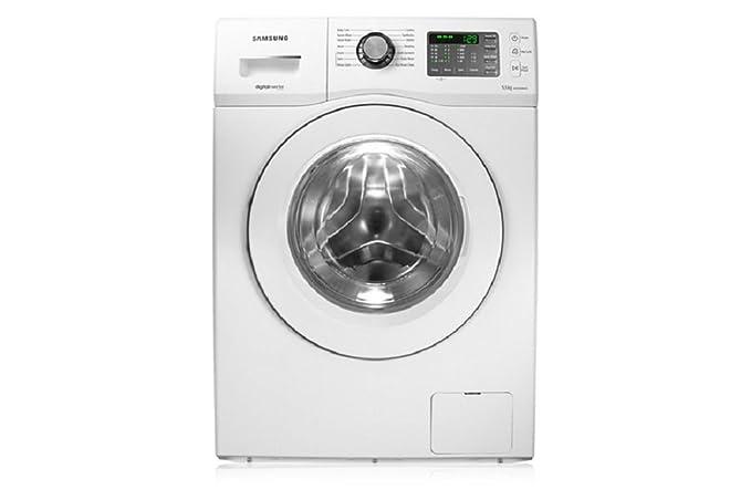 Samsung WF550B0BKWQ/TL Front-loading Washing Machine (5 5 Kg