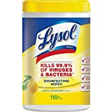 RAC78849CT - Lysol Disinfecting Wipes