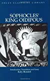 img - for Sophocles: King Oidipous: Introduction, Translation and Essay (Focus Classical Library) book / textbook / text book