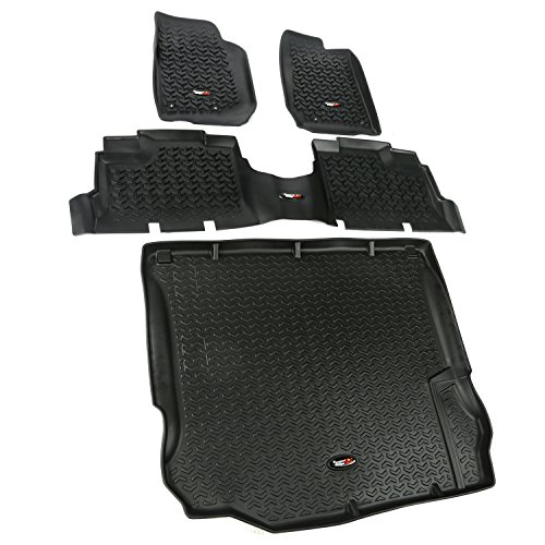 Top 10 recommendation 2015 jeep wrangler unlimited accessories interior for 2019