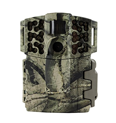 Moultrie Game Spy M-990i Gen 2 10.0 MP Camera, Mossy Oak Treestand by Moultrie