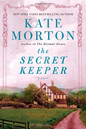 Download The Secret Keeper: A Novel PDF