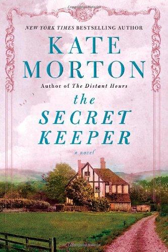 Download The Secret Keeper: A Novel pdf