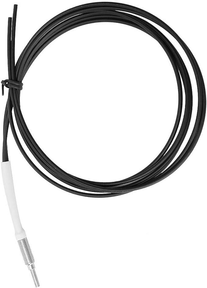 FR-610-I Cavo riflettente digitale a fibra ottica riflettente diffuso M6 Linea del cavo Cavo del sensore a fibra ottica Jadpes