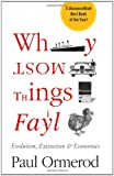 Why Most Things Fail, Paul Ormerod, 0470089199