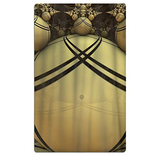 Phyllis Walker Orange Balls Beach Towel Soft Quick Dry Lightweight High Absorbent Pool Spa Towel for Men Women 31 X 51 inch -