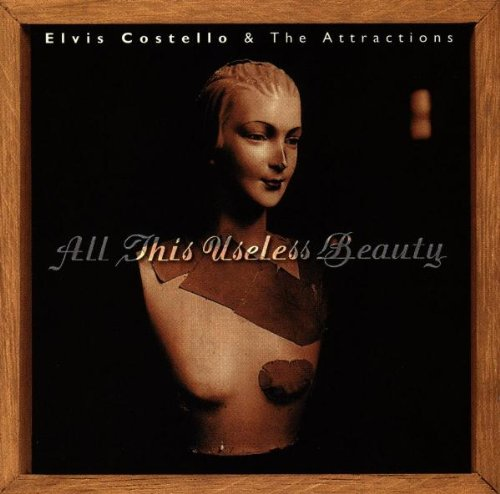 All This Useless Beauty by Warner Bros UK