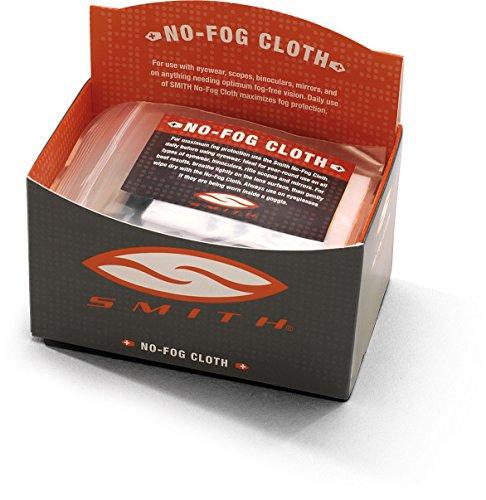 Smith Optics 2011 No Fog Cloth - FOG98 (Cloth Fog No Smith)