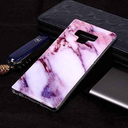 de 9 Note Rigide Slip Samsung et Anti purple Mate9 étui Coque dans inShang TPU Coque matériel Fait Mince Galaxy Le étui Housse léger Ultra Portable téléphone pour aw1qEvtvx