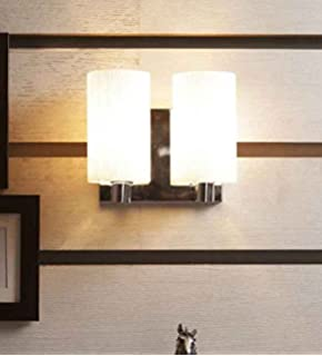 Buy Finike Designer Wall light with Chrome Finish fancy light