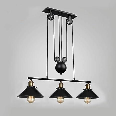 Steampunk Lamp Hanging Devoted Industrial Lighting Vintage Brass Pendant Lamp
