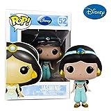 funko pop Aladdin Princess Jasmine doll