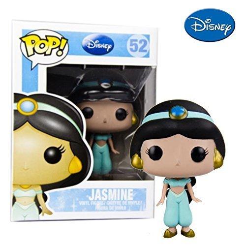 Funko pop Aladdin Princess Jasmine doll by by by Callum's Toy Heaven 565609