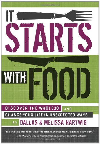 [PDF] It Starts with Food: Discover the Whole30 and Change Your Life in Unexpected Ways Free Download | Publisher : Victory Belt Publishing | Category : Cooking & Food | ISBN 10 : 1936608898 | ISBN 13 : 9781936608898