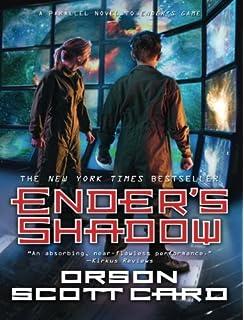 Shadow Of The Hegemon The Shadow Series Card Orson Scott 9780812565959 Amazon Com Books