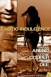 Exotic Indulgence (Bandicoot Cove Book 1)