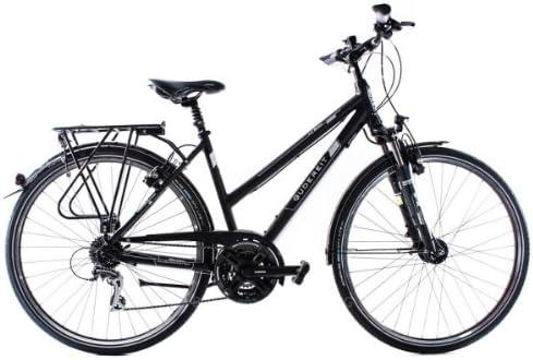 Gudereit F17H6410 - Bicicleta (24 velocidades, 28