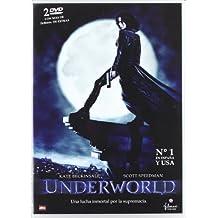 Underworld [Import espagnol]