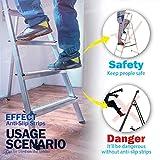 PGFUN 24PCS Non Slip Strips Stickers Anti Slip Grip